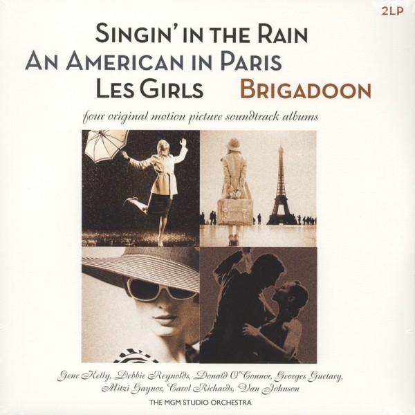 Singin 'in the rain