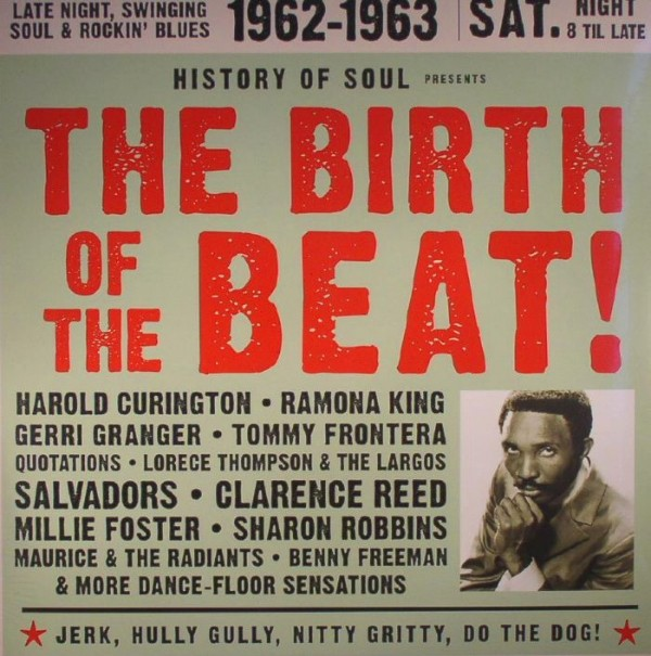 The Birth of the Beat