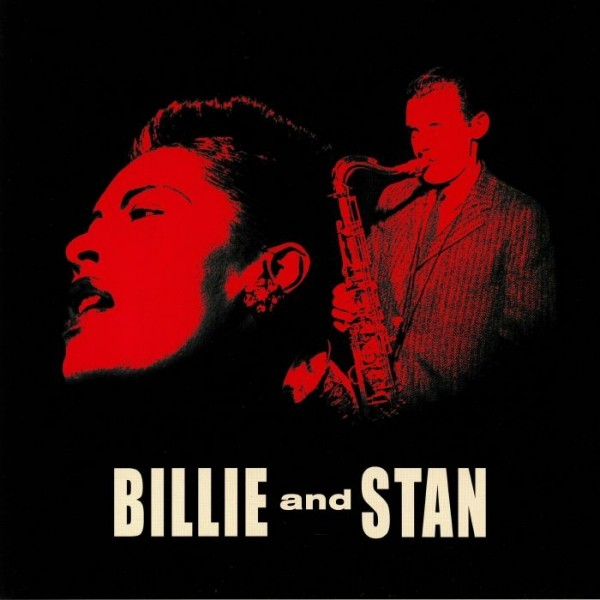 Billie and Stan