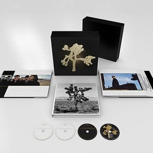 Joshua tree Box Set