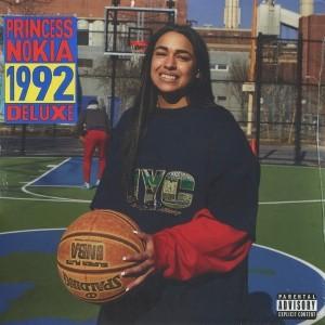 1992 deluxe