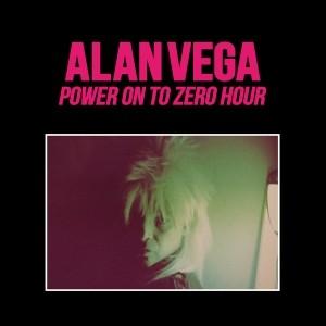 Power on to zero hour