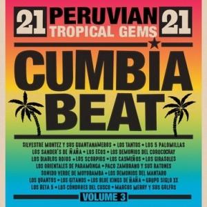Cumbia Beat