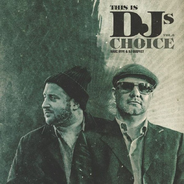 This is DJs choice