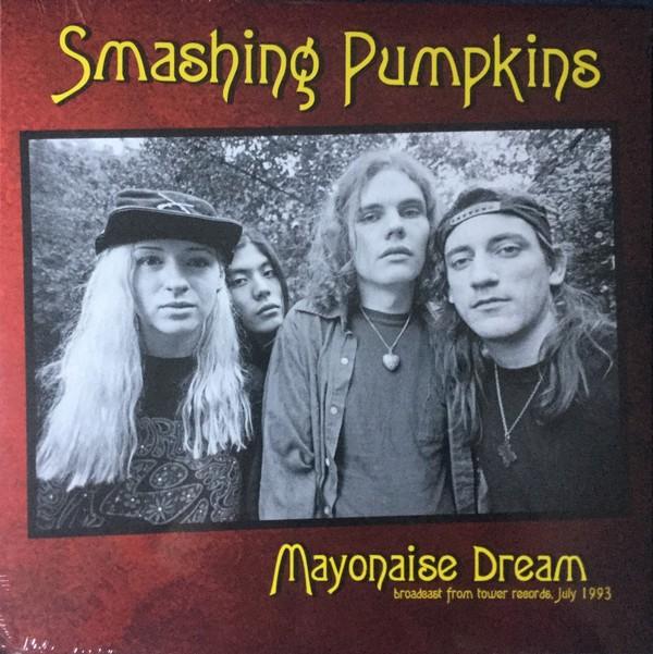 Mayonaise Dream