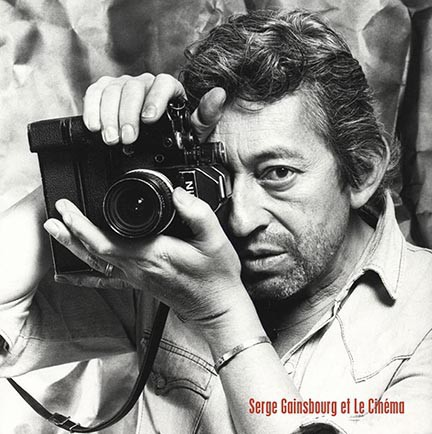 Gainsbourg et le cinéma