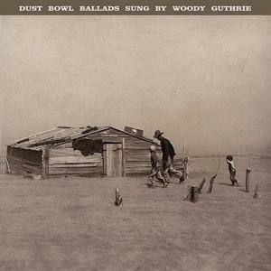 Dust Bowl Ballads Sung