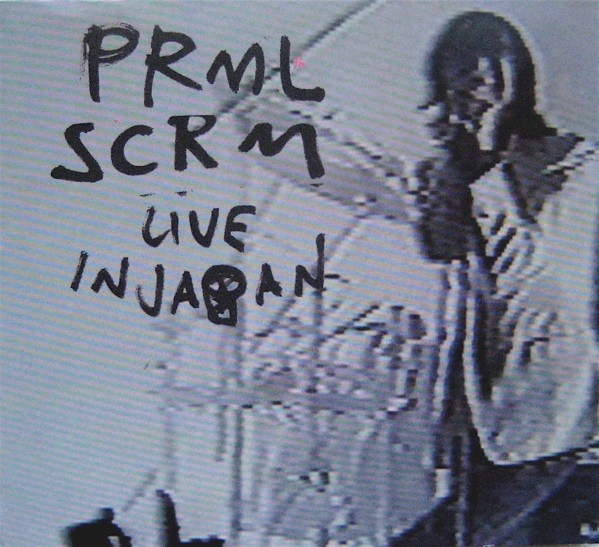 Prml Scrm Live In Japan