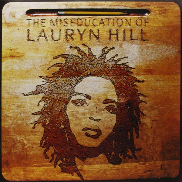 The Miseducation of Lauryn Hill 2Lp