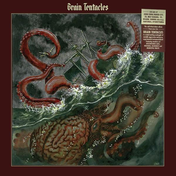 Brain Tentacles Lp
