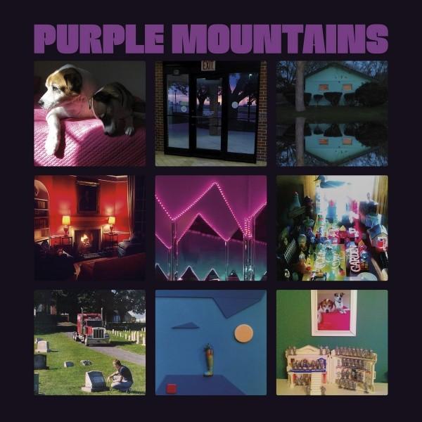Purple Mountains Lp