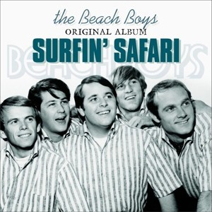 surfin safari
