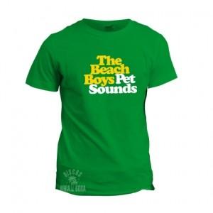 Camiseta Beach Boys