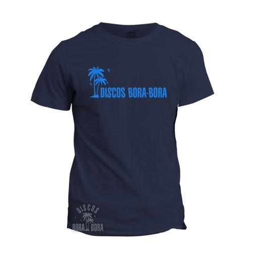 Camiseta BoraBora