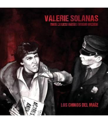 Valerie Solanas