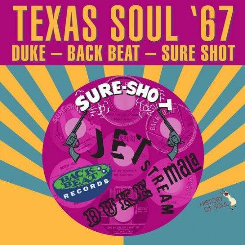 Texas Soul '67
