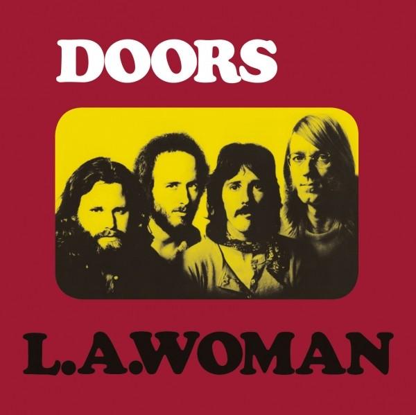 l.a. woman 2