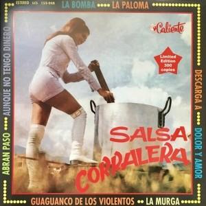 Salsa Corralera