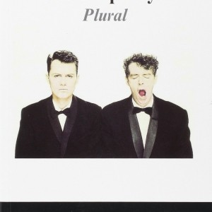 Pet Shop Boys. Plural