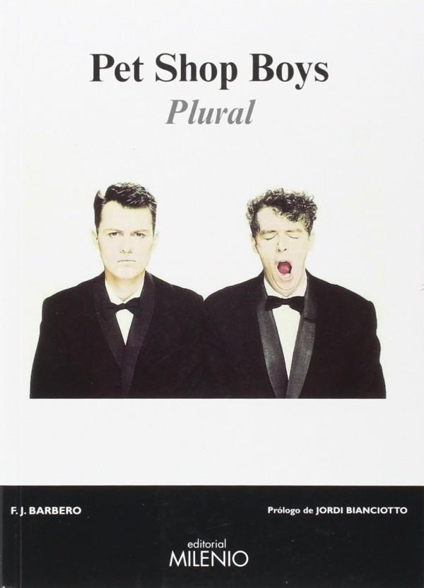 Pet Shop Boys. Plural