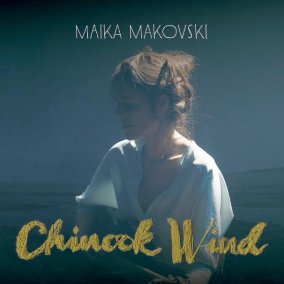 Chinook Wind