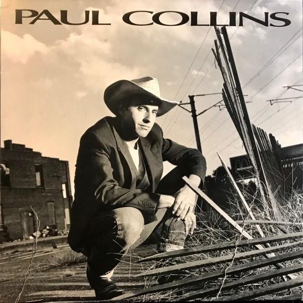 Paul Collins Lp