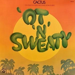'Ot'n'Sweaty