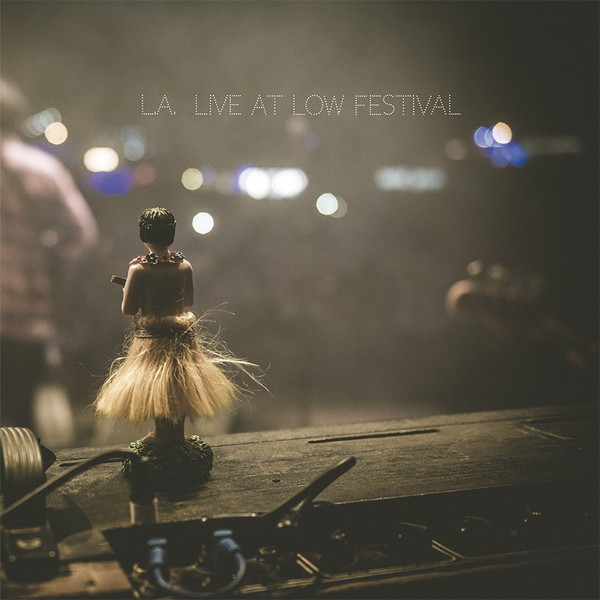 Live at Low Festival
