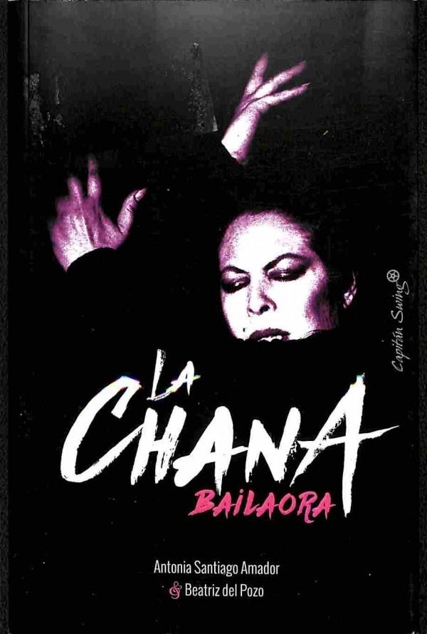 La Chana Bailaora