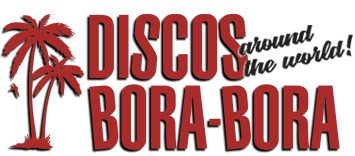 Discos Bora Bora