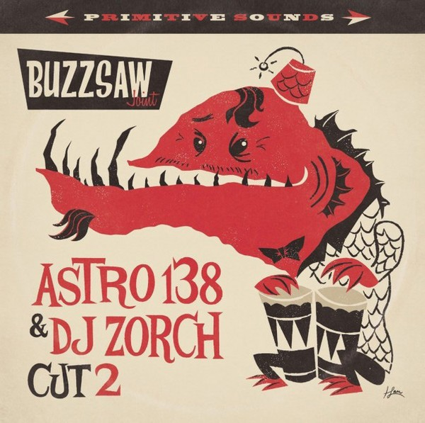 Buzzsaw joint