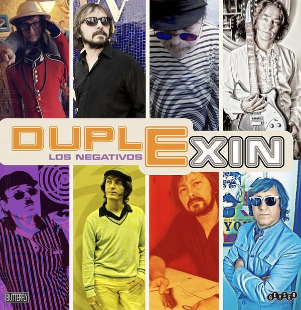 Duplexin