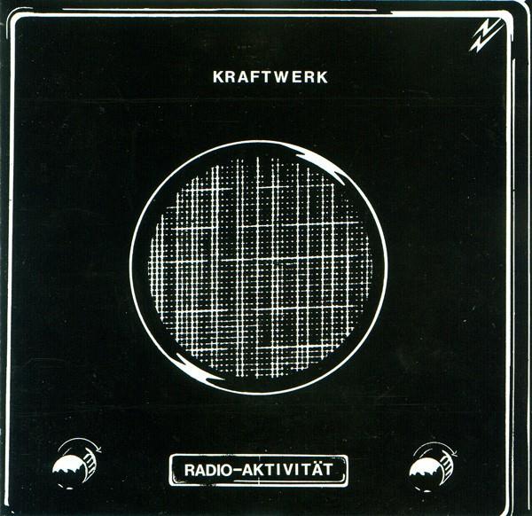 Radio·Aktivität Lp
