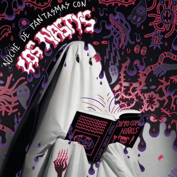Noche da fantasmas con Los Nastys