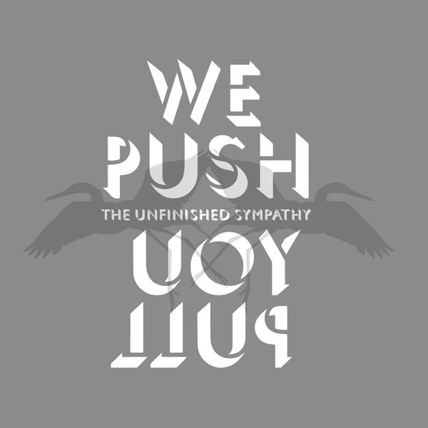 we push you pull