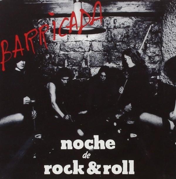 Noche de rock'n'roll
