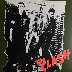 The Clash Lp