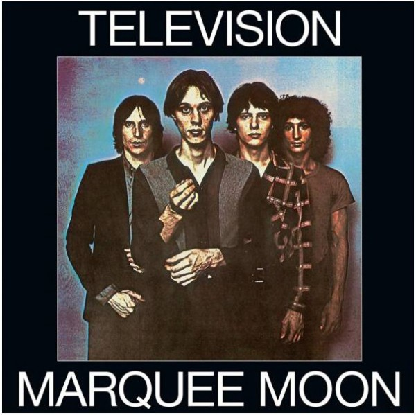 Marquee moon Lp