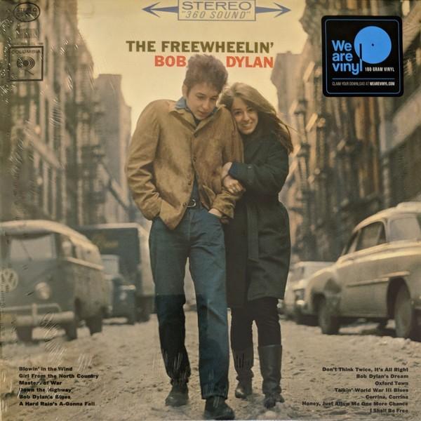 The Freewheelin'