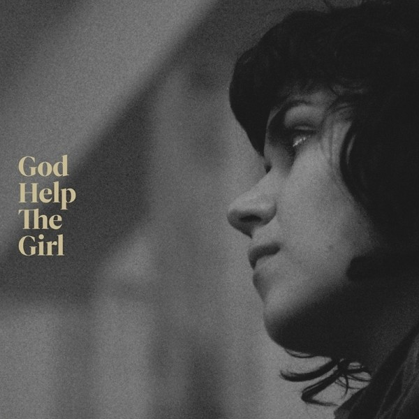 God help the girl Lp