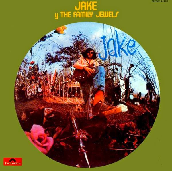 Jake And The Family Jewels