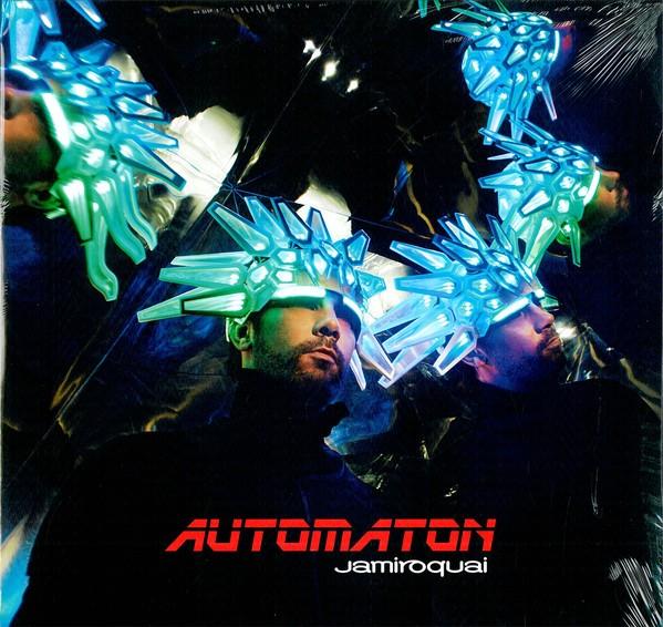Automaton Lp