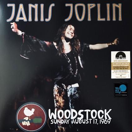 Woodstock sunday august