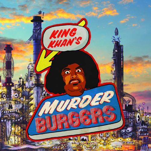 Murder Burgers