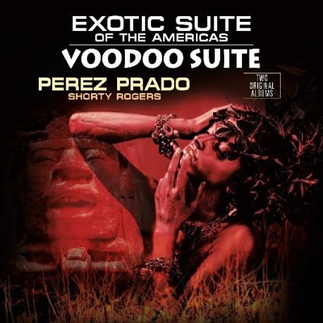 Voodoo suite