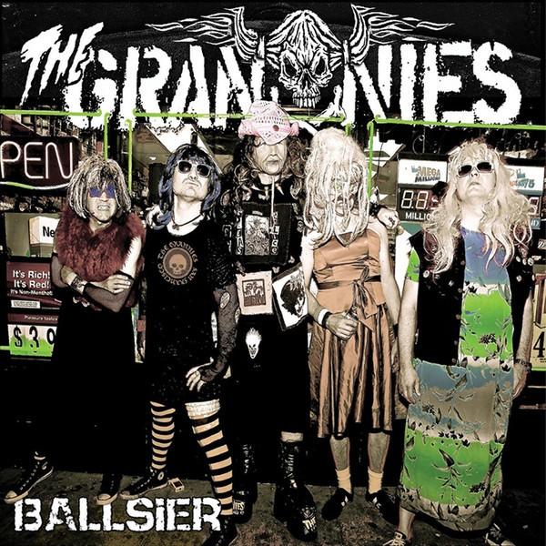 Ballsier