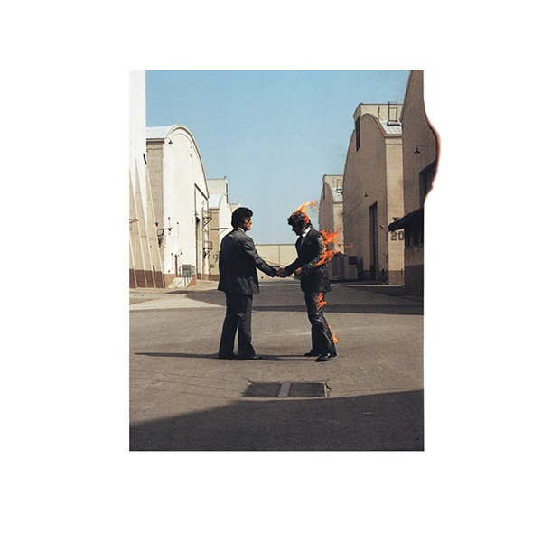 Wish you were here Lp