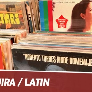 Catálogo de Cumbia / Guajira / Latin