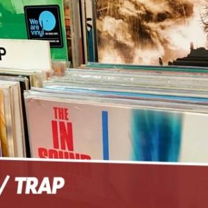 Catálogo de Hip-hop / Rap / Trap