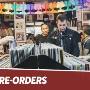Novedades / Pre-orders